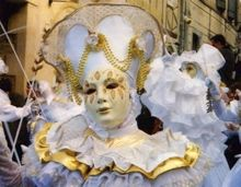Limoux is known for its still & sparkling wines.  Carnaval de Limoux is the longest running carnival in the world! January to the end of March.