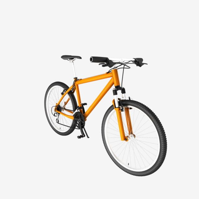 Three Dimensional Bicycle Bicycle Mountain Bike Clipart Bike Three Dimensional Bicycle Bicycle Png Transparent Clipart Image And Psd File For Free Download Bicycle Mountain Bike Orange Mountain Bike Bicycle