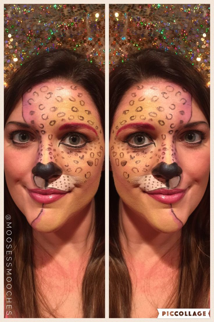 12 best Halloween Makeup Looks with SeneGence Cosmetics images on ...