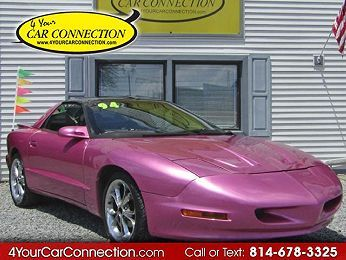 1994 Pontiac Firebird Trans Am for sale in Cranberry, PA Image 1