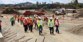 Centro de Convenciones detonará la economía y turismo en Oaxaca: Sinfra
