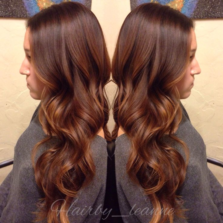 17 Best ideas about Brown Sombre Hair on Pinterest | Brown ...