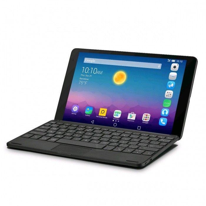 Alcatel Plus 10 Tablet 2GB RAM 32GB ROM - Gray