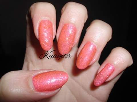 Holográfico Rosa & Glitter