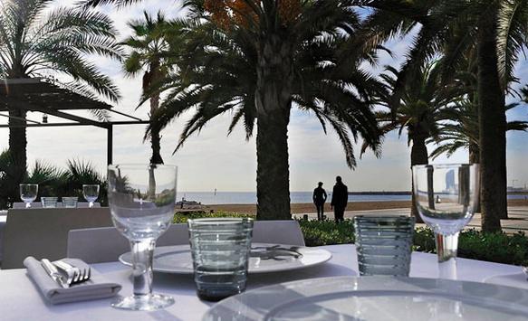 Restaurante Bestial / Grupo Tragaluz / Barcelona  #bestial #barcelona #playa #grupotragaluz #Genuine