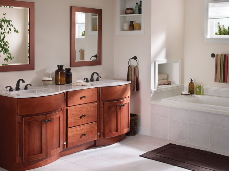 Custom Bathroom Vanities Omaha 34 best bertch bathroom cabinetry & vanities images on pinterest