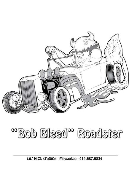 1000  images about lowrider and other cars to color on