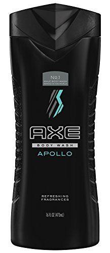 AXE Body Wash, Apollo 16 oz  //Price: $ & FREE Shipping //     #hair #curles #style #haircare #shampoo #makeup #elixir