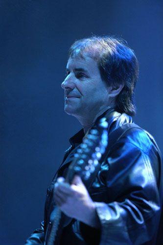 Chris de Burgh - we saw him at the Moncton coliseum in 2012, amazing show, lots…