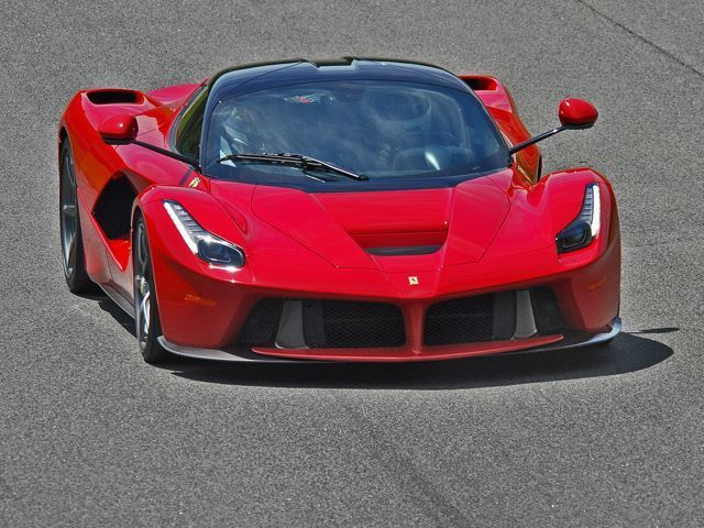 Ferrari Perfect License Plate for Sale: V12 LAF! What custom license plate would you order for your LaFerrari? Can you think of a cool one? Apparently the guys at Henry Surtees Foundation in UK, have found the perfect license plate for this supercar. The thing with UK is that the license plates are sold to the person that has enough money to...