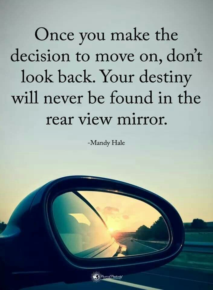 Pin By Berliner Goere On B Quotes Rearview Mirror Quotes Looking Back Quotes Mirror Quotes