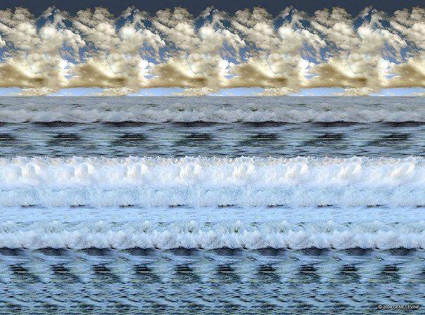 Стереограммы (3D картинки)