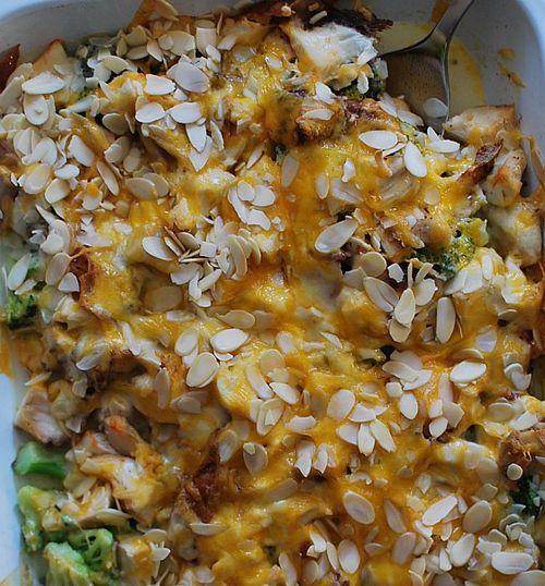 Chicken Divan: Family Bites