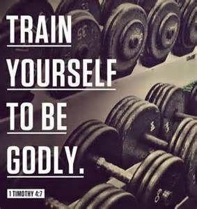 How To Be a Man of God: Part 2 (1 Timothy 4)     Pastor Joe Quatrone, Jr.