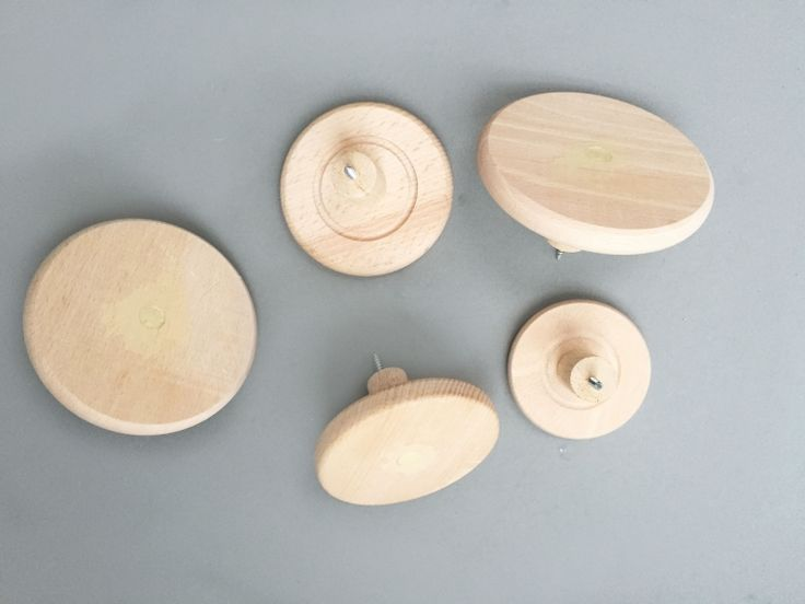 DIY: kapstok in een handomdraai