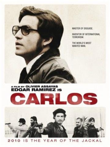 Oliver Assayas brilliant biopic of Carlos the Jackal