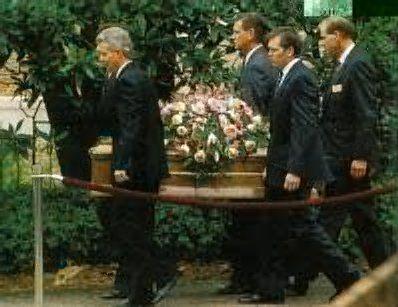 jonbenet ramsey funeral