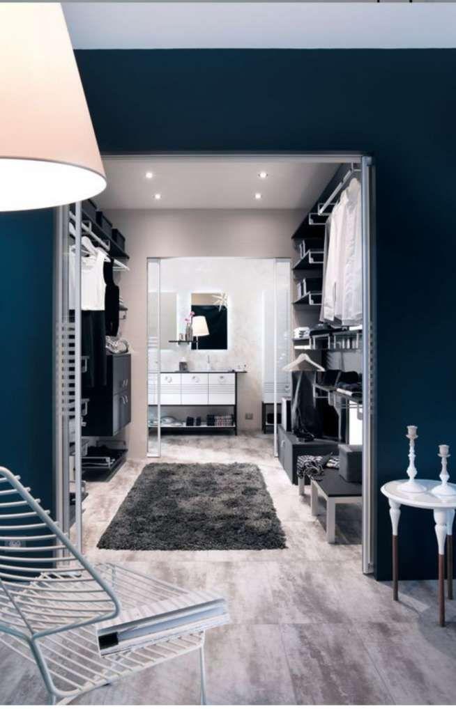 35++ Suite parentale de luxe avec salle de bain et dressing trends