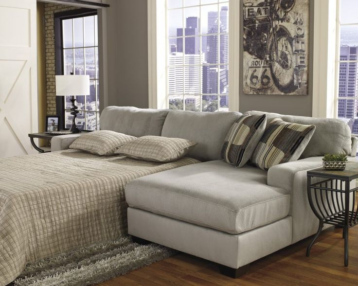 Sectional Sleeper Sofa For Your Furniture Buy Westen Granite Sectional Sleeper Sofa RAF Corner Chaise With LAF Queen : sectional sleeper sofa queen - Sectionals, Sofas & Couches