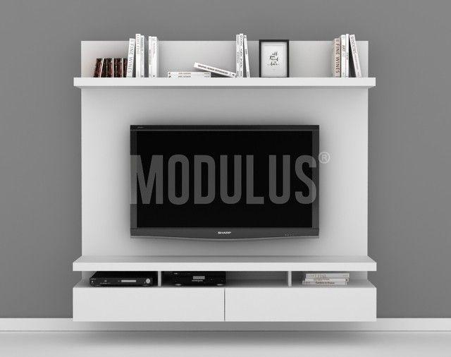 Mueble de Tv, Rack, Wall Unit, Panel para Tv, muebles laqueados, muebles modernos,