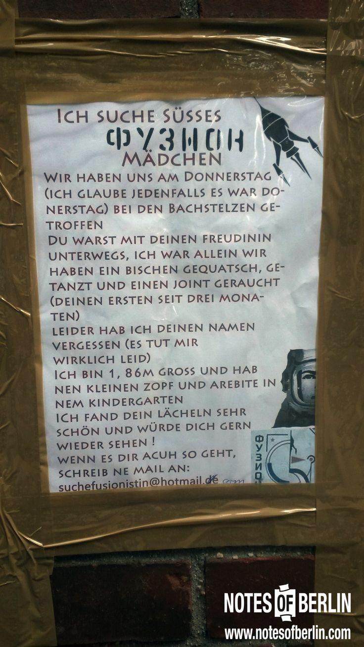 Savignyplatz | #Charlottenburg // Mehr #NOTES findet ihr auf www.notesofberlin.com