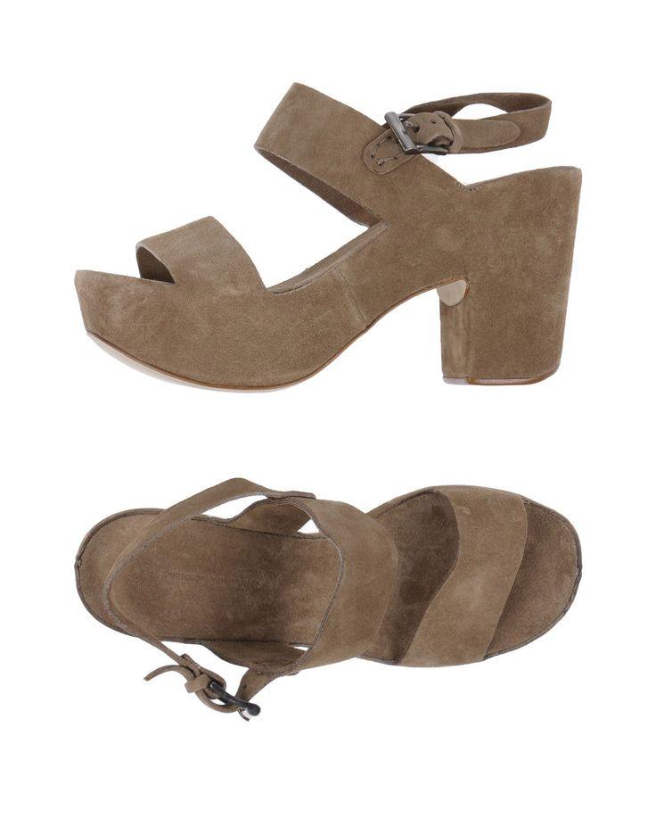 FOOTWEAR - Toe post sandals Del Carlo zzFCtct