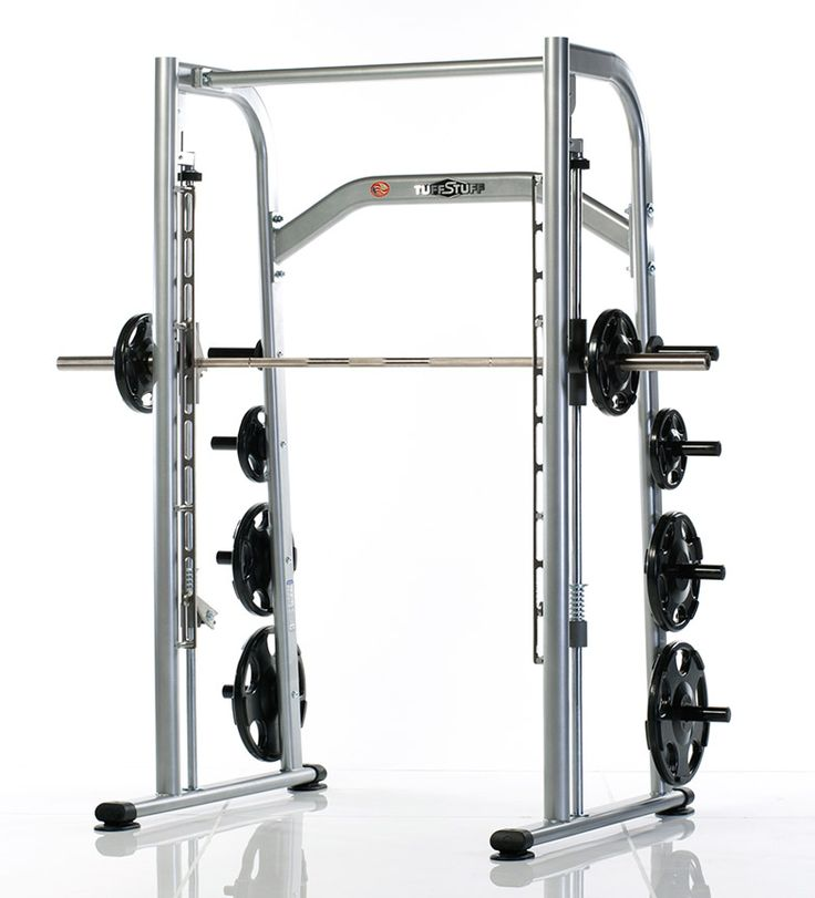 Unique Cal Gym Equipment
