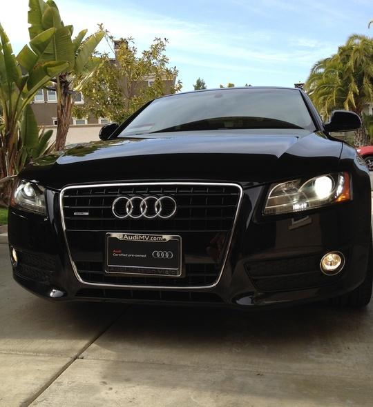Best 20+ 2009 Audi A5 Ideas On Pinterest