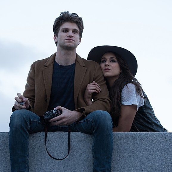 Daydreaming 'bout all your favorite #Spoby moments. #PrettyLittleLiars