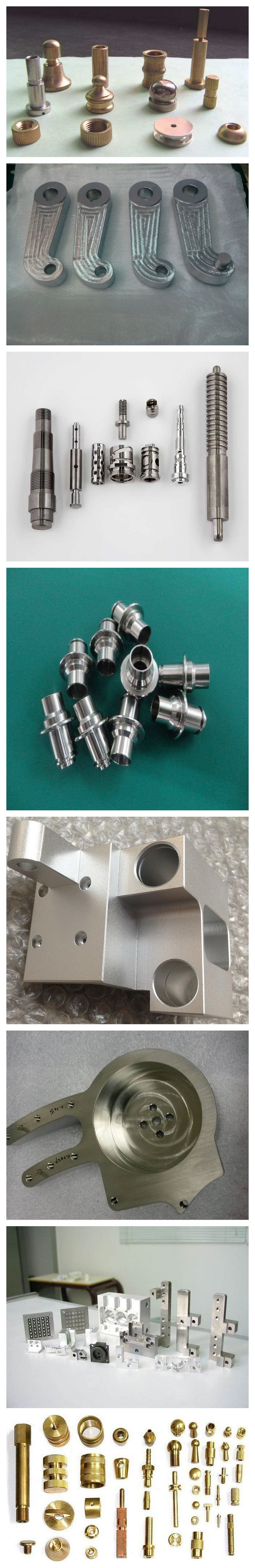 We are specialized in designing and manufacturing all types of metal parts with excellence and low price. We can manufacture precision machined parts,aluminum parts,copper parts,ally parts, stamping.and We can custom  for you If you would like to give us an opportunity, pls send us 2D, 3D drawings or samples. winnie@metal-prototype.com http://www.metal-prototype.com/list-10-1.html