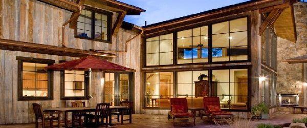 Small Home Exterior Ideas