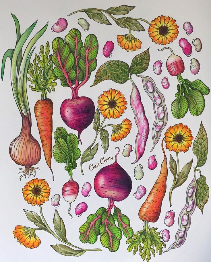 Book Blomstermandala By Maria Trolle