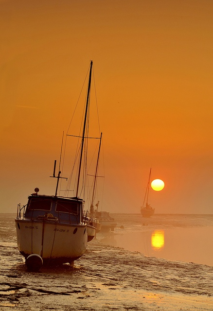 Leigh-on-sea, England