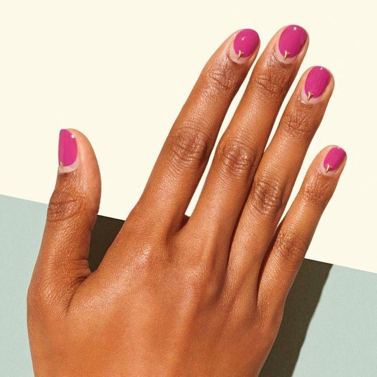 Plus de 70 designs de nail art pour le printemps et l'été