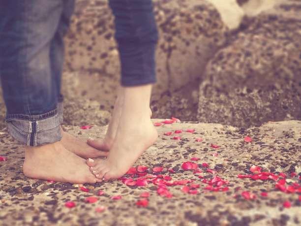 Τα 5 στάδια του έρωτα και της σχέσης