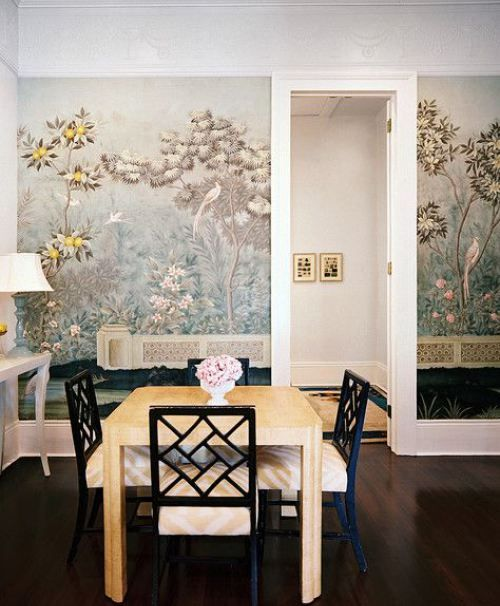 73 best Dining Rooms images on Pinterest | Dining room design ...