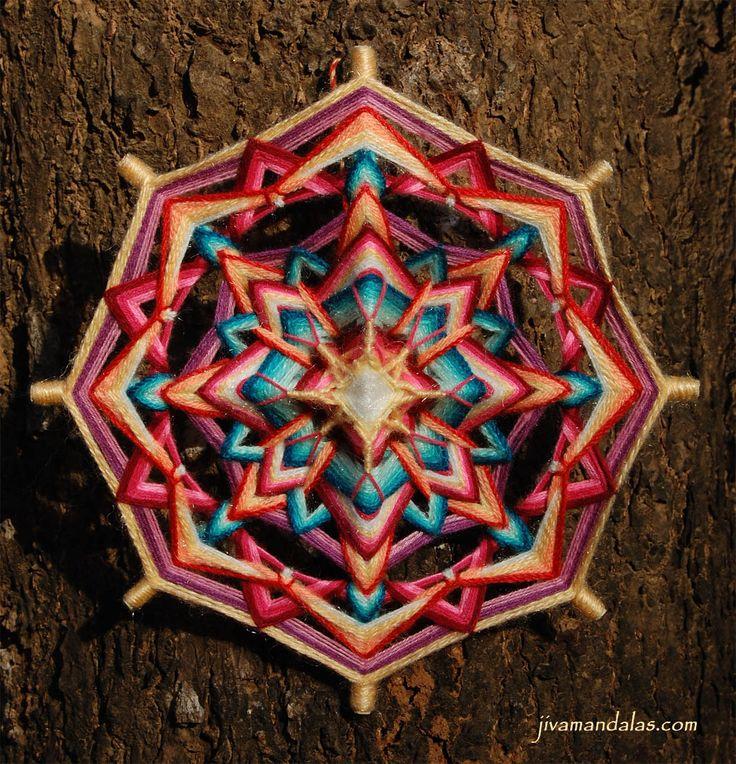 """Mandala """"Gratitude"""""""