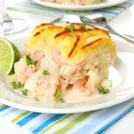 THE Fish Pies