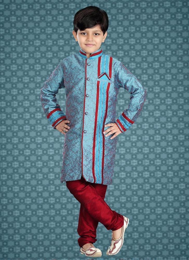 Bollywood Pajama Readymade Traditional Indian Kids Ethnic Kurta Casual stitched #kriyacreation #Solid