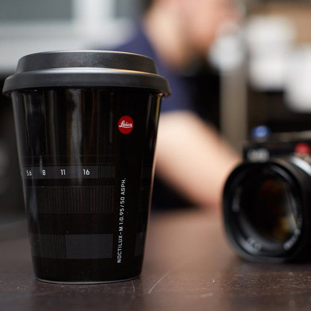 Best Photography Themed Items Images On Pinterest Camera - Nikon coffee cup lens
