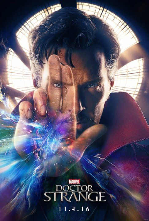 Doctor Strange (2016)    Action, Adventure, Fantasy