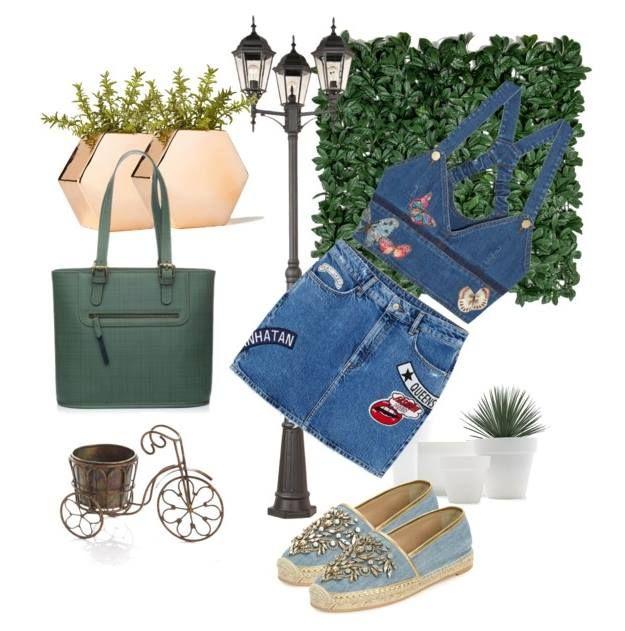 #Inspiration for #Giselle #bag  #RENA