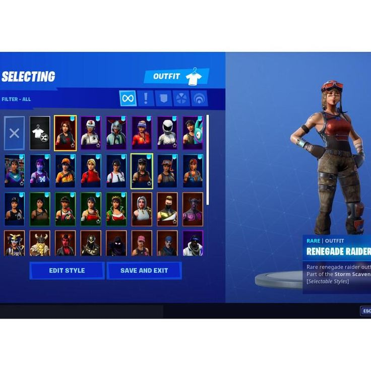 Pin on Free Fortnite Accounts Email and Password in 2020