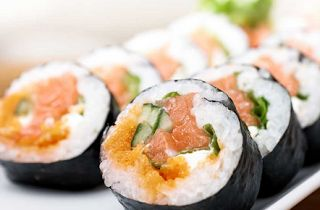 Makanan Favorit Khas Jepang Tokyo