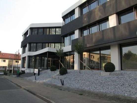 Karatbars Offices In Germany,Stuttgart.