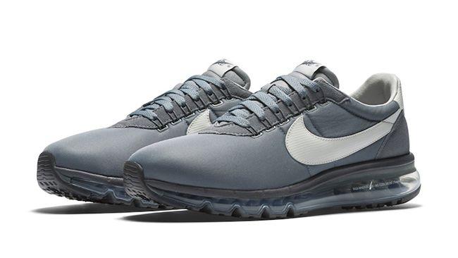 http://SneakersCartel.com fragment x Nike Air Max LD-Zero 'Cool Grey' Release Date #sneakers #shoes #kicks #jordan #lebron #nba #nike #adidas #reebok #airjordan #sneakerhead #fashion #sneakerscartel http://www.sneakerscartel.com/fragment-x-nike-air-max-ld-zero-cool-grey-release-date-2/
