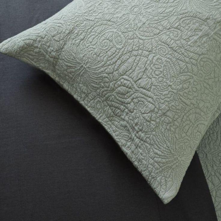 Roma Luxury Pillow Case - Bed Linen | Veo Lujo