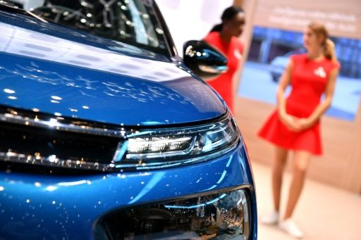 """Long synonymous with scantily-clad women draped over pricy vehicles, this year's Geneva Motor Show is almost void of """"booth babes"""", as automakers strive to polish their images following the #MeToo movement. Carmakers have for several years been scaling back the use of skin-flashing models to draw in an overwhelmingly male…"""