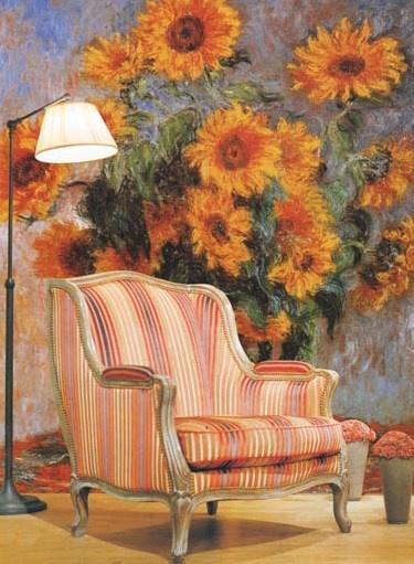 Wall Mural (Europe) OL-00046