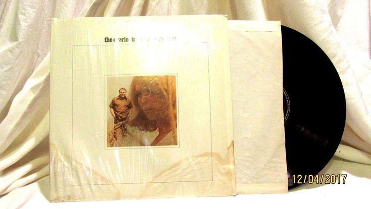 1969 Roy Clark The Everlovin Soul of Roy Clark Vinyl LP 33 Dot Records DLP 25972 #Folk
